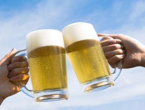 Μπύρες