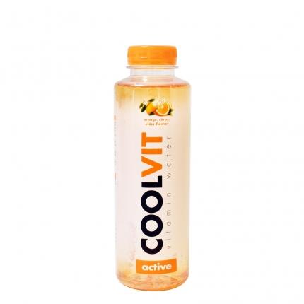 COOLVIT ACTIVE 12x500ML