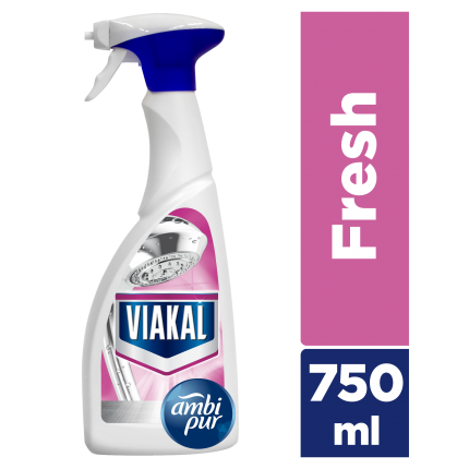 VIAKAL FRESH SPRAY 750ML