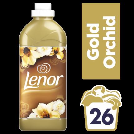 LENOR GOLD ORCHID 26ΜEZ