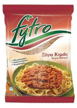 FYTRO ΣΟΓΙΑ ΚΙΜΑΣ 400 ΓΡ