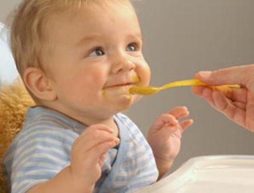 Παιδικές Τροφές - Κρέμες