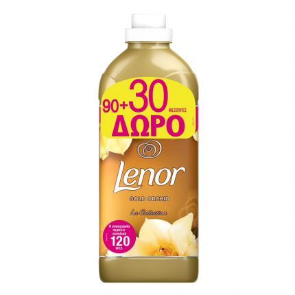 LENOR GOLD ORCHID 4Χ(90+30ΜΕΖ)