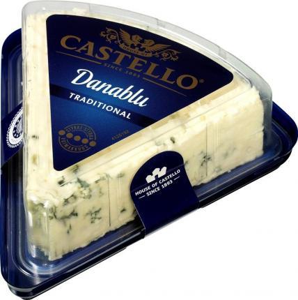 Arla Castello Danablu 100gr