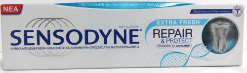 SENSODYNE REPAIR &PROTECT  EXTRA FRESH 75ML
