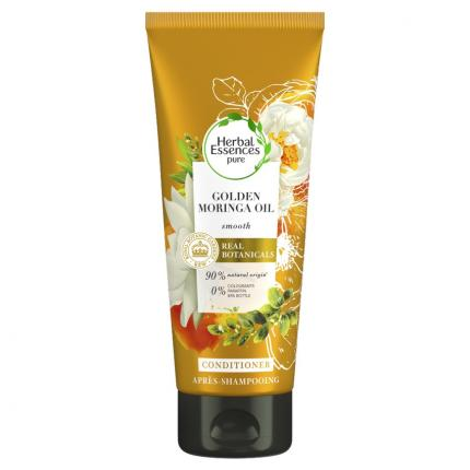 HERBAL CONDITIONER GOLD MORINGA 6Χ200ML