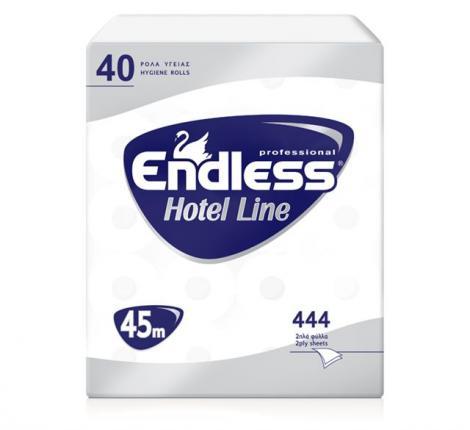 ENDLESS ΡΟΛΟ ΥΓΕΙΑΣ HOTEL LINE 40 ΡΟΛΑ