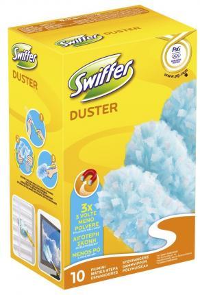 Swiffer Dusters ανταλλακτικά ξεσκονίσματος 10τεμ.!