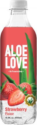 ALOE LOVE DRINK ΦΡΑΟΥΛΑ 12x500ml