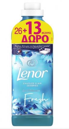 LENOR FRESH OCEAN ESCAPE 12X(26+13ΜΕΖ)