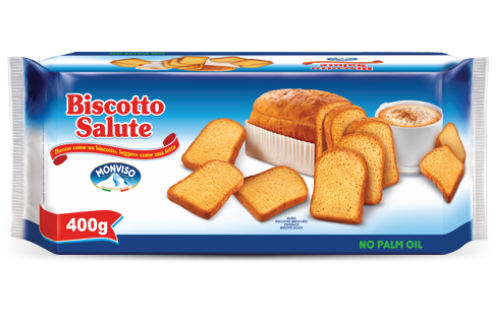 BISCOTTO SALUTE 14x400GR