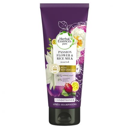 HERBAL CONDITIONER PASSIONFLOWER 6Χ200ML